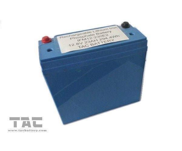 Lithium Battery 12V LiFePO4 Battery Pack 21Ah for Street Lighting