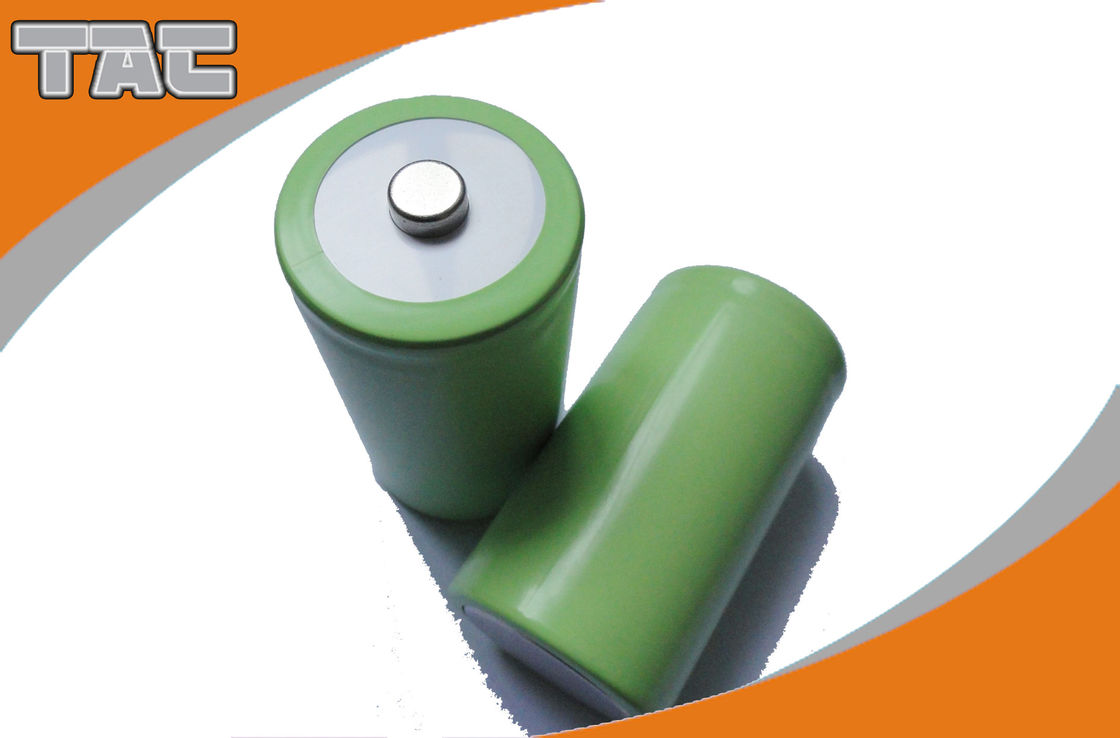 1.2V 2800mAh Ni MH Batteries Rechargeable Battery  High Capacity
